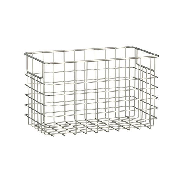 Extra-Large Metal Storage Boxes, Bins, Baskets & Buckets You're currently shopping Storage Boxes, Bins, Baskets & Buckets filtered by