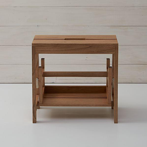 Wooden2StepStoolAVCSS14