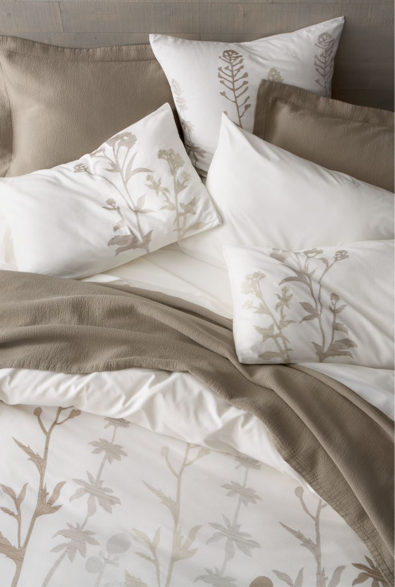 Woodland Duvet Covers and Pillow Shams