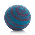Wool Ball Dog Toy.