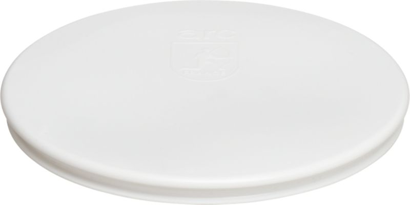 Tight-fitting plastic lid designed to fit our Small Working Bowl.<br /><br /><NEWTAG/><ul><li>Plastic</li><li>Top-rack dishwasher-safe</li><li>Made in France</li></ul>
