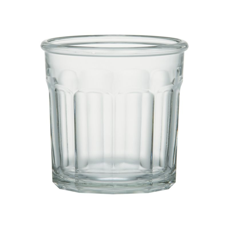 Small Working Glass