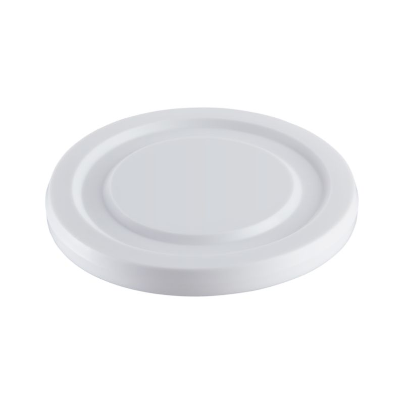 Optional plastic lid for our popular Working Glass.<br /><br /><NEWTAG/><ul><li>Plastic</li><li>Top-rack dishwasher-safe</li><li>Made in France</li></ul>