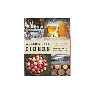 """World's Best Ciders"""