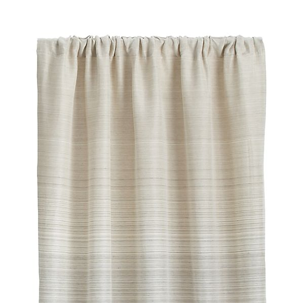 Wren 50x84 Curtain Panel