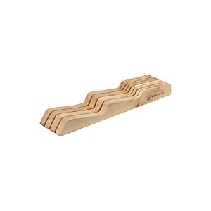 Wüsthof® In Drawer 7 Slot Knife Block