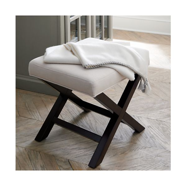 X-Base Bench-Vanity Stool