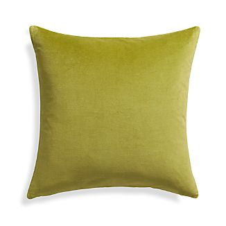 "Xander Green 20"" Pillow"