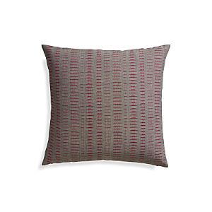 "Yates Berry 23"" Pillow"