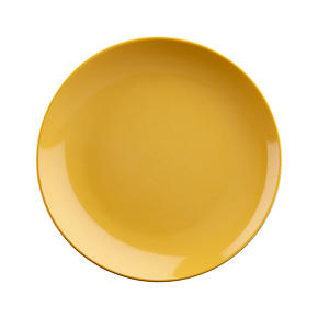 Yellow 6.5 Appetizer Plate