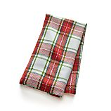 Yosemite Plaid Dishtowel