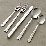 Yves 20-Piece Flatware Set