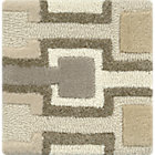 Zamar Rug Swatch.