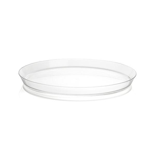 Zealous Acrylic Platter
