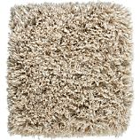Zia Natural 12&quot; sq. Rug Swatch
