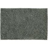 Zia Grey 9x12 Shag Rug