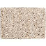 Zia Natural 4&#39;x6&#39; Shag Rug
