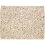 Zia Natural 8'x10' Shag Rug