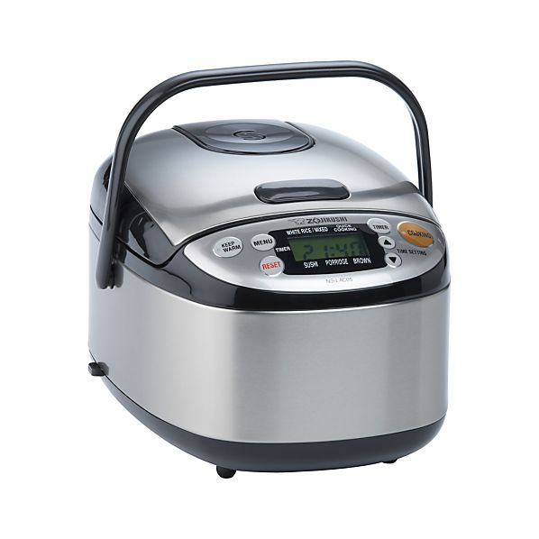 Zojirushi ® Rice Cooker