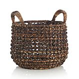 Medium Zuzu Baskets with Handles