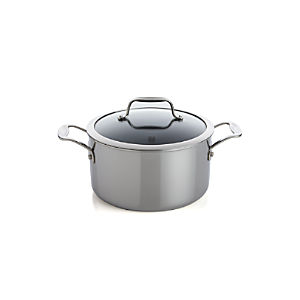 ZWILLING ® J.A. Henckels VistaClad Ceramic Nonstick 6.4 qt. Soup Pot with Lid
