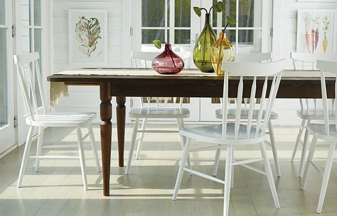 Fremont Exentsion Dining Table