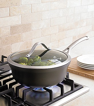 Calphalon Contemporary Nonstick Saucepan
