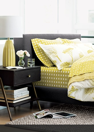 Tate Queen Bed
