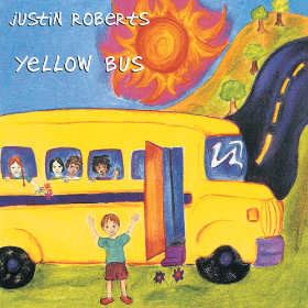 Yellow Bus Artist: Justin Roberts