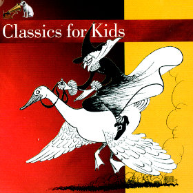 Classics for Kids Various Artists