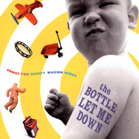 The Bottle Let Me Down Various Artists