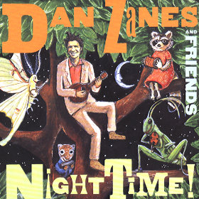Night Time Artist: Dan Zanes