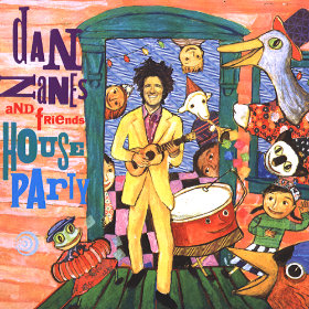 House Party Artist: Dan Zanes