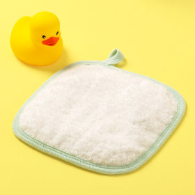 Its a Wash Organic Washcloth