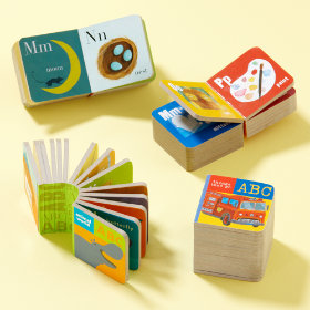 Building Block Books
