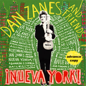 Nueva York! Artist: Dan Zanes