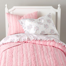 Southern Belle Bedding (Pink)