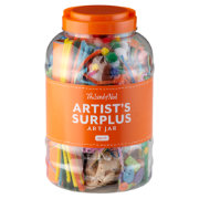 Artists Surplus Jar