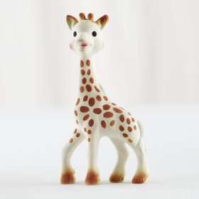 Giraffe Baby Teether