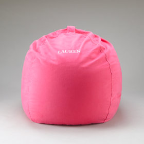 40 Ginormous Beanbag (New Pink)