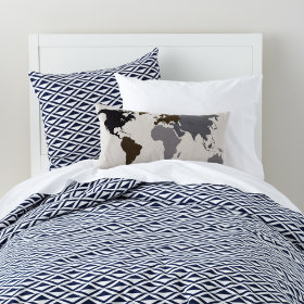 Faculty Mixer Graphic Bedding