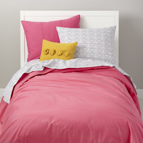Cargo Bedding (Pink)