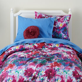 First Impressionist Duvet Cover