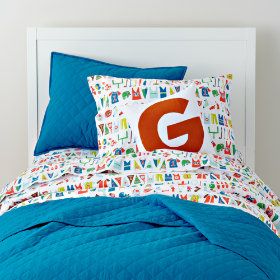 Junior Varsity Bedding