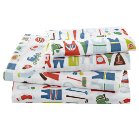 Junior Varsity Sheet Set