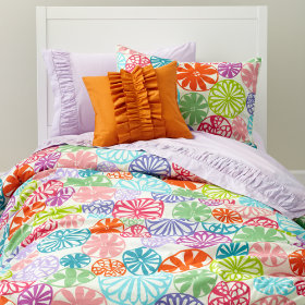 Sunshine Day Duvet Cover