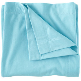 Favorite Sweats Blanket (Blue)