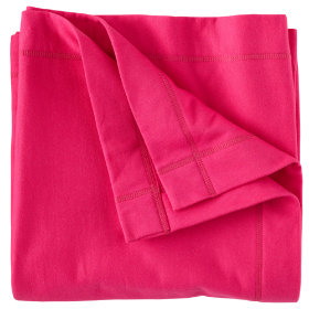 Favorite Sweats Blanket (Pink)