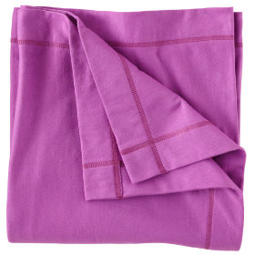 Favorite Sweats Blanket (Purple)