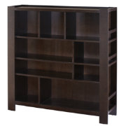Compartment Department Bookcase (Java)
